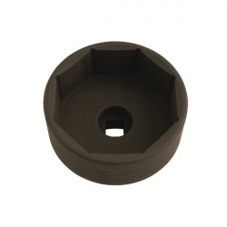 Wheel Shaft Cover Socket 115mm-20