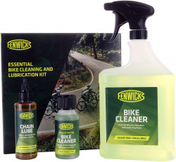 Essential Bike Cleaning and Lube Kit-21