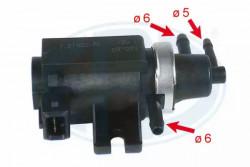 Pressure Control Valve ERA 555155-20