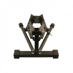 Motorcycle Stand and Wheel Chock-20