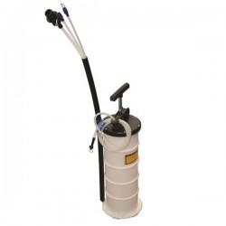 Manual Fluid Extractor 6.5l-20
