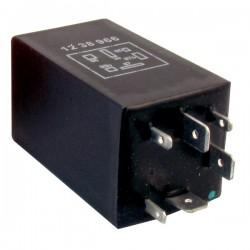 Fuel Pump Relay 12V 15A 6-Pin Plug Type-20