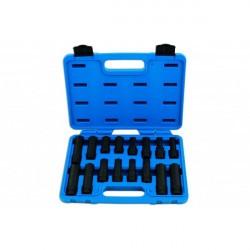 Wheel Nut Key Set Master Set 16 Piece-20