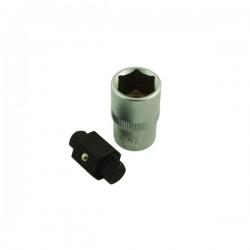 Drain Plug Key 8/10mm Square-20