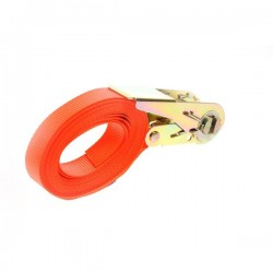 Ratchet Tie Down Strap 4.5m x 25mm-20