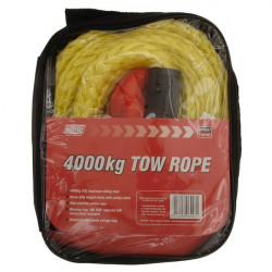 Tow Rope 4m 4000kg-20
