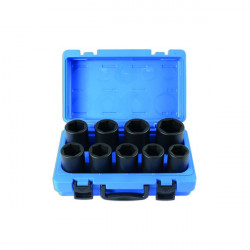 Deep Impact Socket Set Metric 9 Piece-20