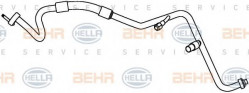 Air Conditioning /AirCon /AC Condenser Hose HELLA 9GS 351 338-171-21