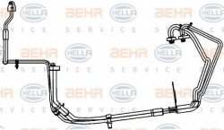Air Conditioning /AirCon /AC Condenser Hose HELLA 9GS 351 338-311-21