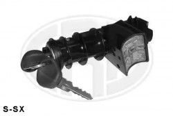 Steering Lock ERA 660079-20
