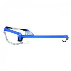 Suspension Arm Lever Hands Free-20