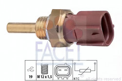 Coolant Temperature Sensor for Subaru Forester, Impreza, Legacy, SVX