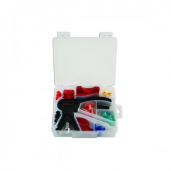 Paintless Dent Puller Tool Set-20