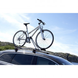 Roof Spin Roof Mounted Cycle Carrier 1 Cycle-20