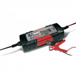 Intelligent Battery Charger 4A 6V/12V-20