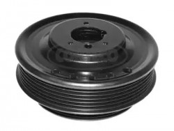 Crankshaft Pulley (Vibration Damper) CORTECO 80004374-20