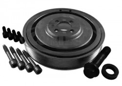 Crankshaft Pulley (Vibration Damper) CORTECO 80004910-20