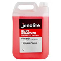 Jenolite Rust Remover 5kg-20