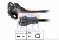 7564592 Fiat Innocenti Lancia Crankshaft Sensor