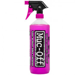 Nano Technology Bike Cleaner 1 Litre-20