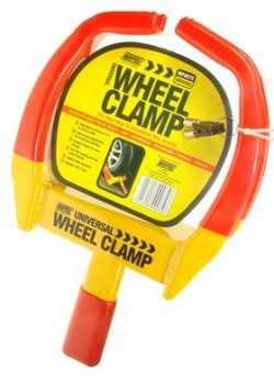 Adjustable Wheel Clamp 175mm-225mm-21