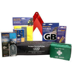Comprehensive European Motoring Kit-20