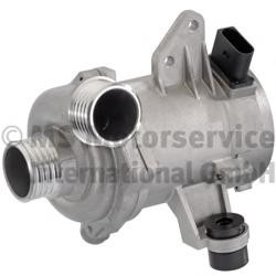 Water Pump for BMW 1, 3, 5 PIERBURG 7.02853.20.0-21