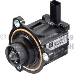 Diverter Valve, charger PIERBURG 7.04615.03.0-21