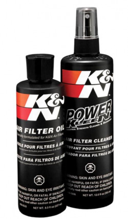 K + N RECHARGER KIT SQUEEZE OIL-21