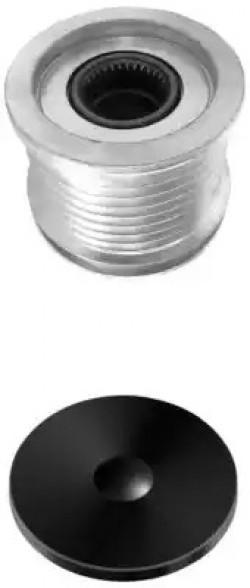 Alternator Freewheel Clutch HELLA 9XU 358 038-771-20