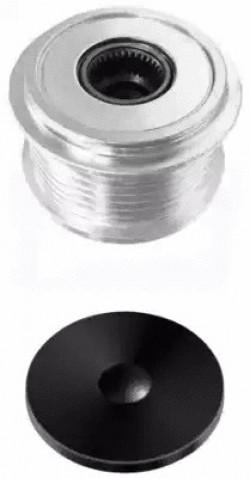 Alternator Freewheel Clutch HELLA 9XU 358 038-781-20