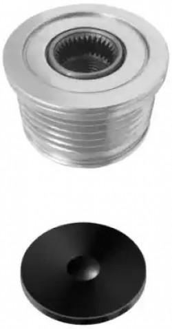 Alternator Freewheel Clutch HELLA 9XU 358 038-801-20