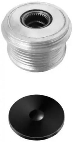 Alternator Freewheel Clutch HELLA 9XU 358 038-811-20
