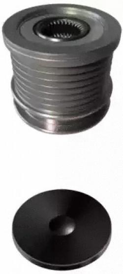Alternator Freewheel Clutch HELLA 9XU 358 038-851-20