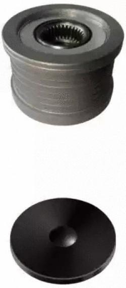 Alternator Freewheel Clutch HELLA 9XU 358 038-861-20
