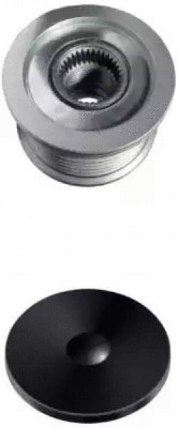 Alternator Freewheel Clutch HELLA 9XU 358 038-871-20