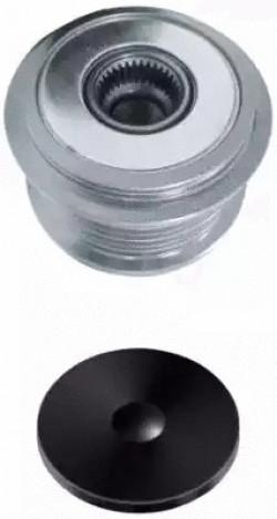 Alternator Freewheel Clutch HELLA 9XU 358 039-041-20