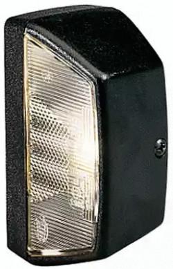 Licence Plate Light HELLA 2KA 003 389-061-20
