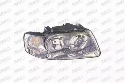 Headlight PRASCO AD0164933-20