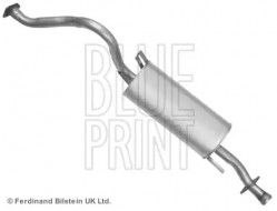 Rear Exhaust Muffler /Silencer BLUE PRINT ADC46018-20
