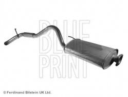 Rear Exhaust Muffler /Silencer BLUE PRINT ADC46020-20