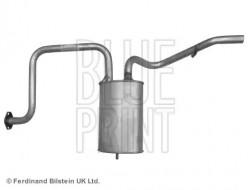 Rear Exhaust Muffler /Silencer BLUE PRINT ADG06001-20