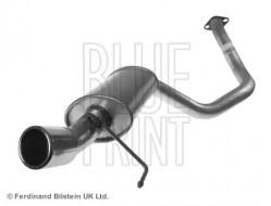 Rear Exhaust Muffler /Silencer BLUE PRINT ADG06010-20