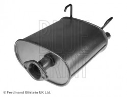 Rear Exhaust Muffler /Silencer BLUE PRINT ADH26002-20