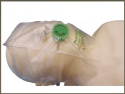 HypaGuard Resuscitation Face Shield-21
