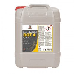 DOT 4 Synthetic Brake and Clutch Fluid 20 Litre-20