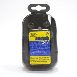 24V H4 Universal Bulb Kit-20