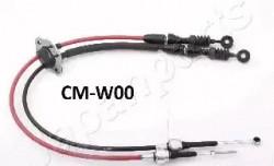 Gear Linkage Cable Set WCPCM-W00-20