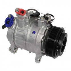 Air Conditioning /Air Con Compressor for BMW 3, 5, 6, 7 Series, X5, X6-21