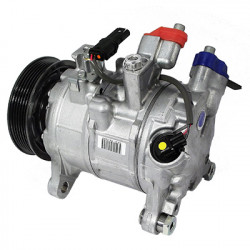 Air Conditioning /Air Con Compressor for BMW 1, 3, Series-DENSO-21